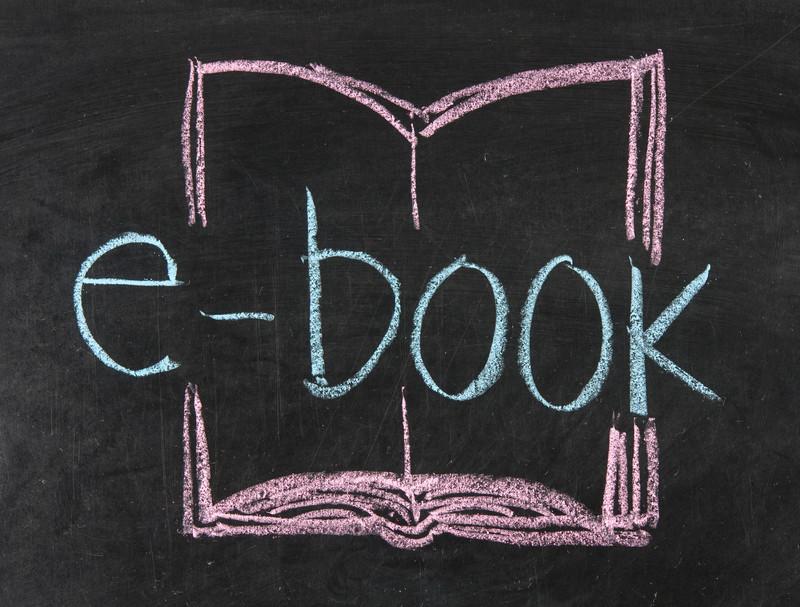 Jak ušetřit na prodeji e-booku