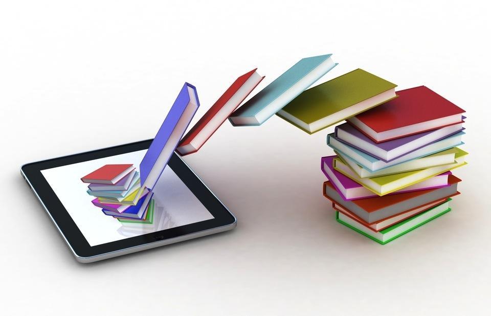 Lze napsat eBook za 14 dní?